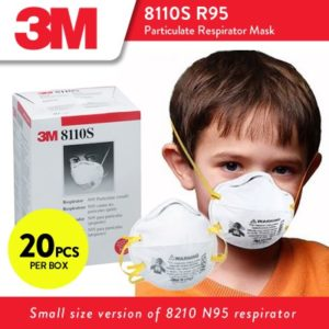 3M N95 Mask for Children Bangkok