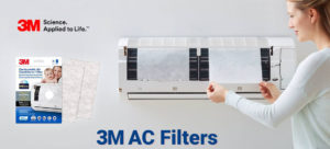 3M Filter for Aircon