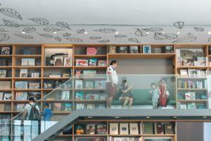 Open House for Kids at Central Embassy Bangkok