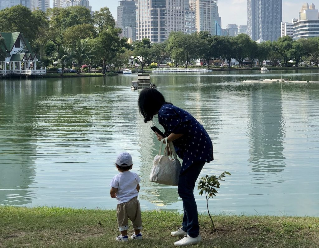 Things to do with Kids in Bangkok