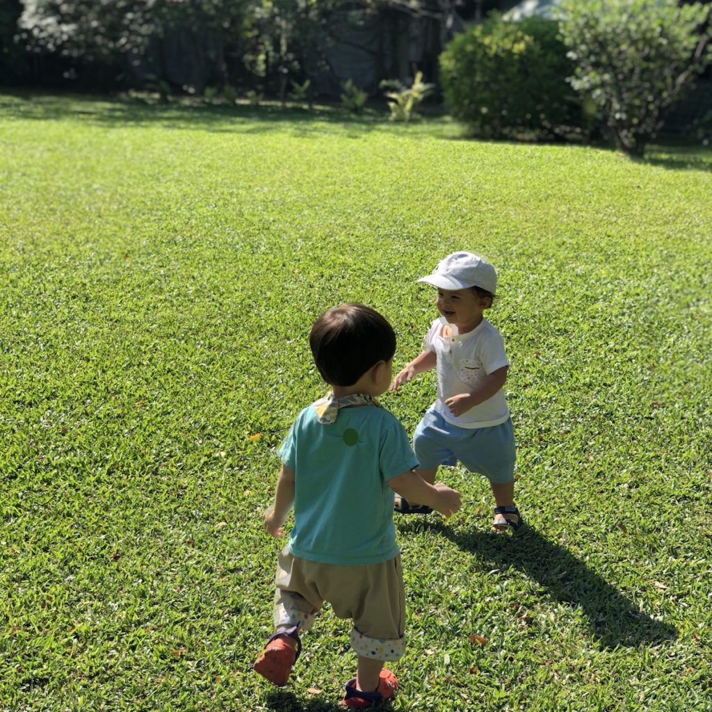 Sprouts Kids Fieldtrip Bangkok