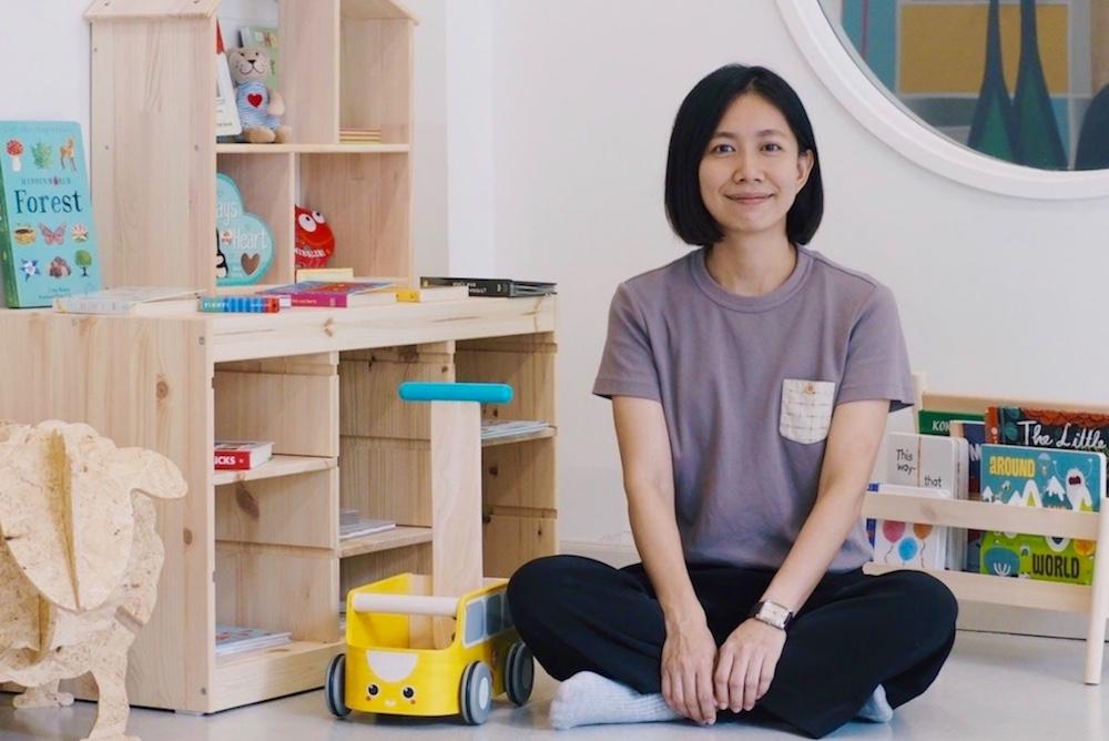 kindergarten teachers bangkok - kru matae